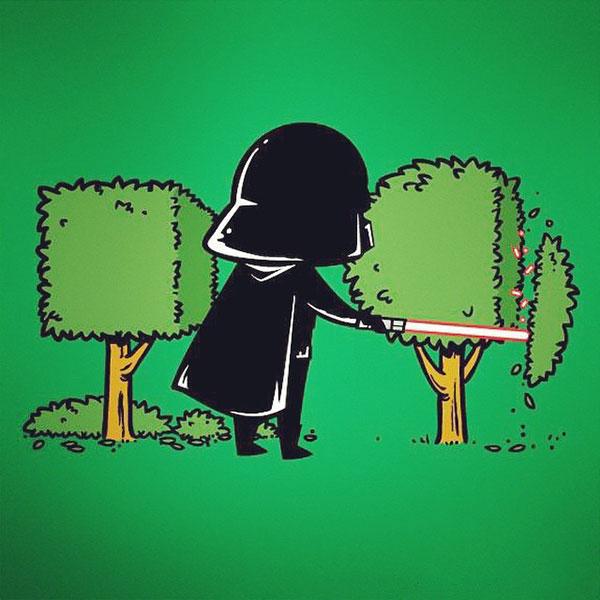 Kertész Vader nagyúr